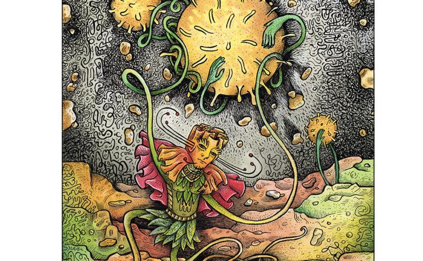 Pollen Dance