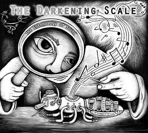 The Darkening Scale