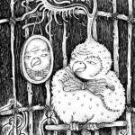 Bird Dreams - Plumage