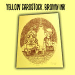 Yellow/Brown