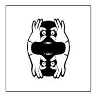 Ostrich Von Nipple