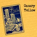 Sanctuary - Yellow